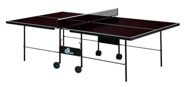 Теннисный стол уличный всепогодный для пинг понга Gsi-sport Атлетик Стрит Atletic Street