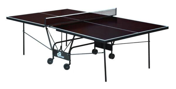 Теннисный стол уличный всепогодный для пинг понга для улицы Gsi-Sport Компакт Стрит Compact Street