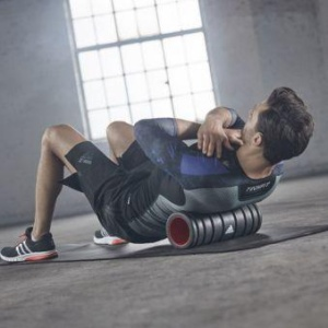 Валики и блоки для йоги