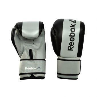Боксёрские перчатки Reebok Retail RSCB-11116GR 16oz grey