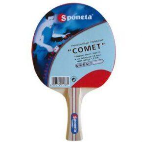 Теннисная ракетка для настольного тенниса Спонета Sponeta Comet (дом)