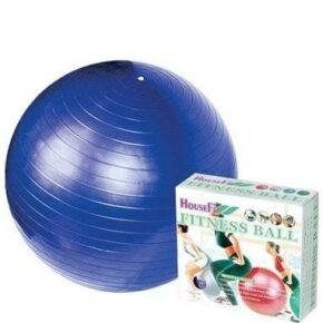 Флекс бол (мяч для фитнеса) DD 64657