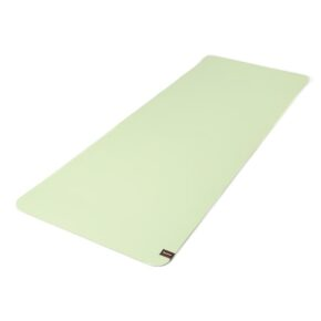 Мат для йоги Reebok RAYG-11026GN зеленый