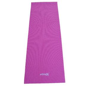 Мат для йоги Fitex, 4 мм
