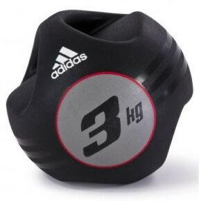 Медбол Adidas ADBL-10412 — 3 кг
