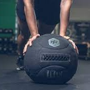Тяжелые мячи (медболы)