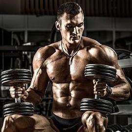 Тяжелая атлетика и бодибилдинг