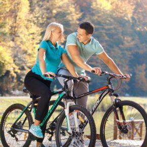 Велосипеды и детский транспорт