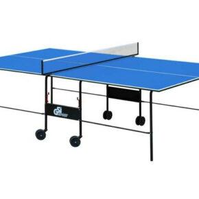 Теннисный стол для пинг понга для помещений Атлетик Лайт GSI-Sport Athletic Light Gk-2