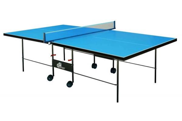 Теннисный стол уличный всепогодный для пинг понга для улицы Gsi-sport Атлетик Аутдор Athletic Outdoor G-street