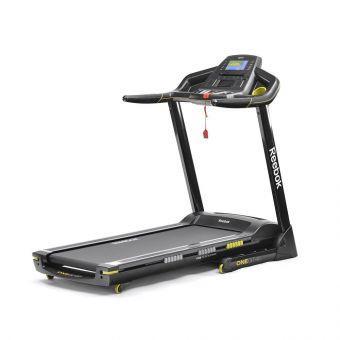 Беговая дорожка Reebok GT40 One Series Treadmill