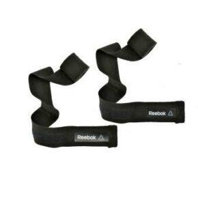 Бинты для рук Reebok RSCB-11155BK black