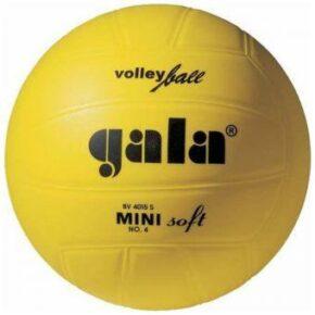 Мяч волейбольный GALA Mini Soft BV4015SC