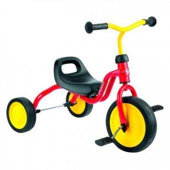 Велосипед Puky Fitsch Красный