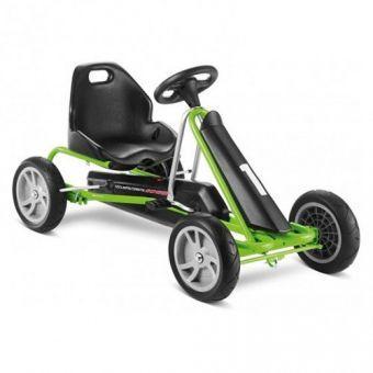 Педальная машина Puky F20 3308 Салатовый