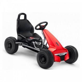 Педальная машина Puky F550L 3630 Красный