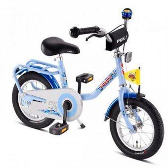 Велосипед Puky 4106 Z 2 Голубой