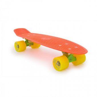 Скейт Baby Miller Original Fluor Orange