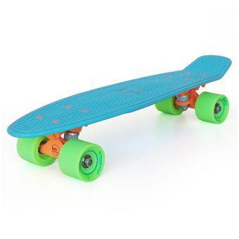 Скейт Baby Miller Ice Lolly tropical blue