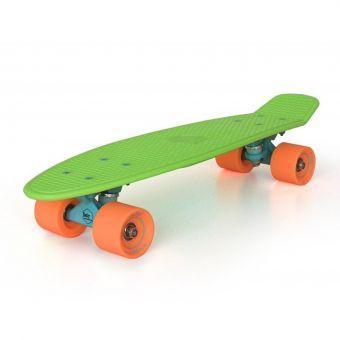 Скейт Baby Miller Ice Lolly lime green