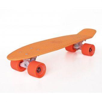 Скейт Baby Miller Ice Lolly tangerine orange