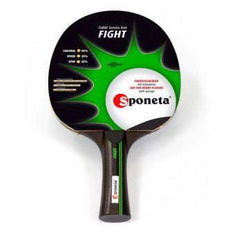 Теннисная ракетка для настольного тенниса Sponeta Fight