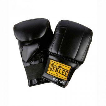 Снарядные перчатки BENLEE Boston S Черный