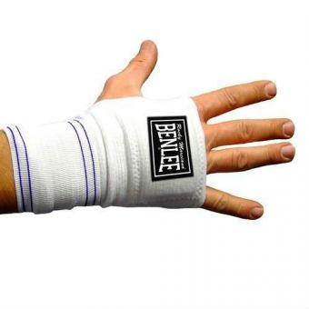 Обмотка для перчаток BENLEE Fist Белый