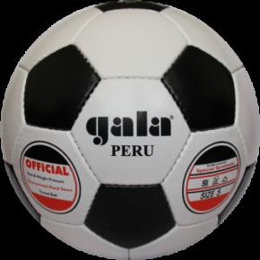 Мяч футбольный Gala Peru BF5073SB