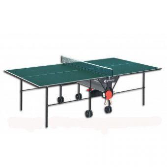 Стол теннисный Sponeta S1-04i Выставочный образец