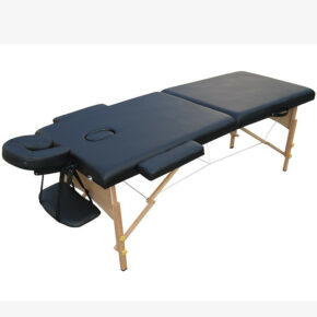 Массажный стол 2-х секционный HY-20110