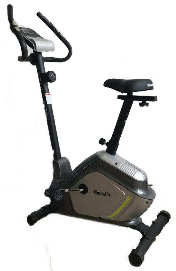 Акция Магнитный велотренажер для дома Хаус фит House Fit HB8194HP + пояс-сауна в подарок.