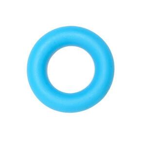 Эспандер кистевой кольцо heavy голубой Ecofit MD1123 (внешн.диаметр 90 мм)