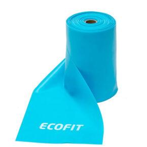 Эспандер лента сопротивления ТПЕ Размер: 12000 * 150 * 0,5 мм MD1320 (цена за 1м, отпускается в рулоне по