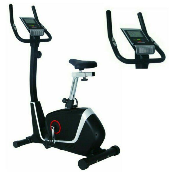 Акция! Магнитный велотренажер для дома велоэргометр Экофит EcoFit E-8727P + пояс-сауна в подарок!