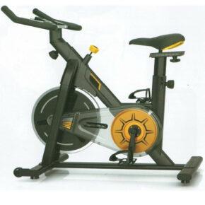 Велотренажер Spin Bike (программируемый) HSF-712M + пояс-сауна в подарок!