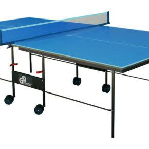 Теннисный стол для пинг-понга для помещений GSI-sport Athletic Strong Gk-3