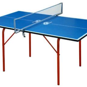 Теннисный стол для пинг-понга для помещений GSI-sport Junior