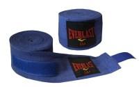 Бинты боксерские (2шт) Эластан + Х-б ELAST BO-3729-4 (l-4м)