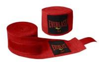 Бинты боксерские (2шт) Х-б ELAST BO-3619-3 (l-3м)