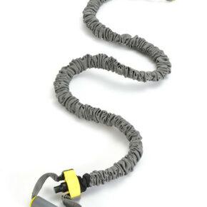 Эспандер трубчатый Reebok RSTB-10071, 2 уровень сопротивления