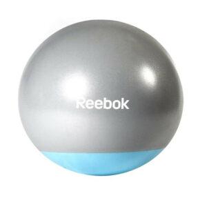 Мяч для фитнеса Reebok Stability Gymball Grey/Blue 55cm