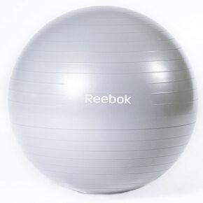 Мяч гимнастический Reebok RAB-11015BL — 55 см серый