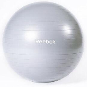 Мяч гимнастический Reebok RAB-11016BL — 65 см серый