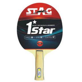 Ракетка для настольного тенниса Stag *1Star