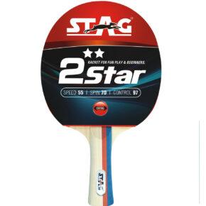 Ракетка для настольного тенниса Stag **2Star