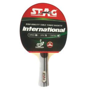 Ракетка для настольного тенниса Stag Inetnational