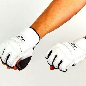 Перчатки для тэквондо