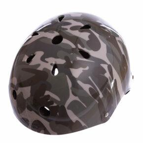 Шлем для экстремального спорта Кайтсерфинг Zelart SK-5616-009 L-56-58 камуфляж