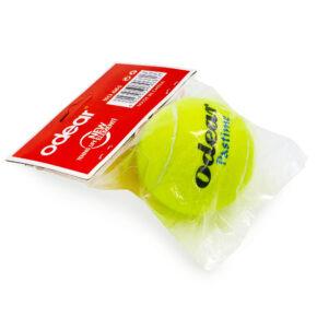 Мяч для большого тенниса ODEAR PASTIME NO661 1шт салатовый